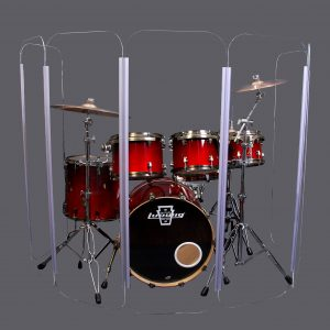 Drum Screens by Grace Supplies