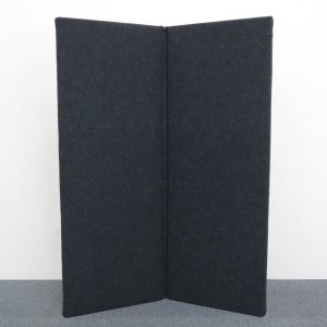 4 Drum Screen Acoustic Sorber Panels